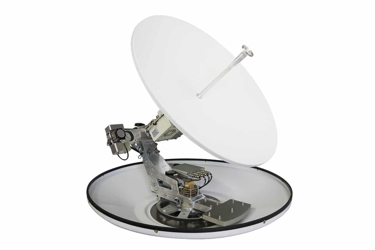 VSAT DSi9 Ku Pro (90cm)
